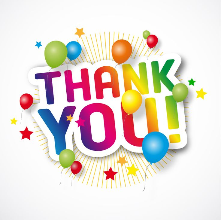 Thank you  free thank you clip art free clipart images 6