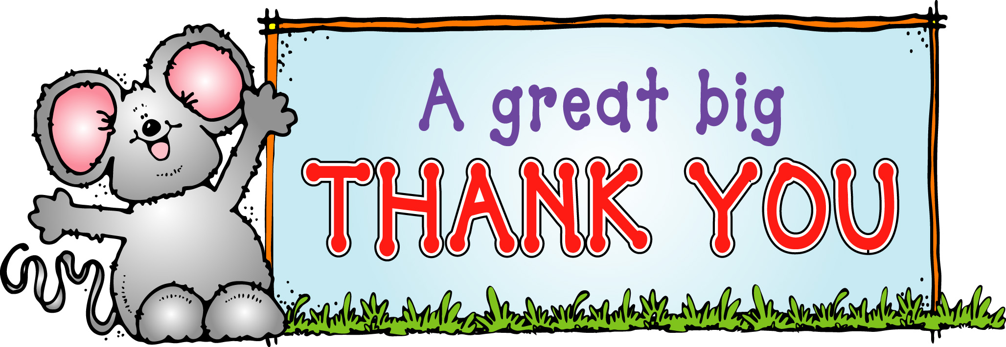 Thank you  free thank you clipart free cliparts for work study and 2
