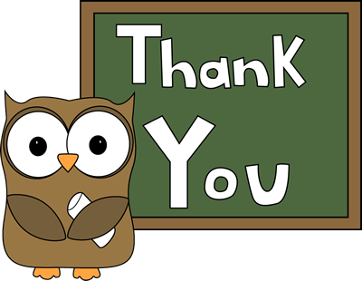 Thank you  free thank you kids clipart free images 2