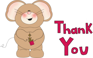 Thank you  free thank you volunteer clip art free clipart images 4