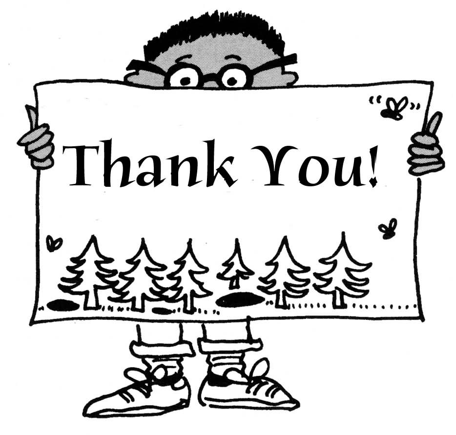 Thank you  free thank you volunteer clip art free clipart images 5