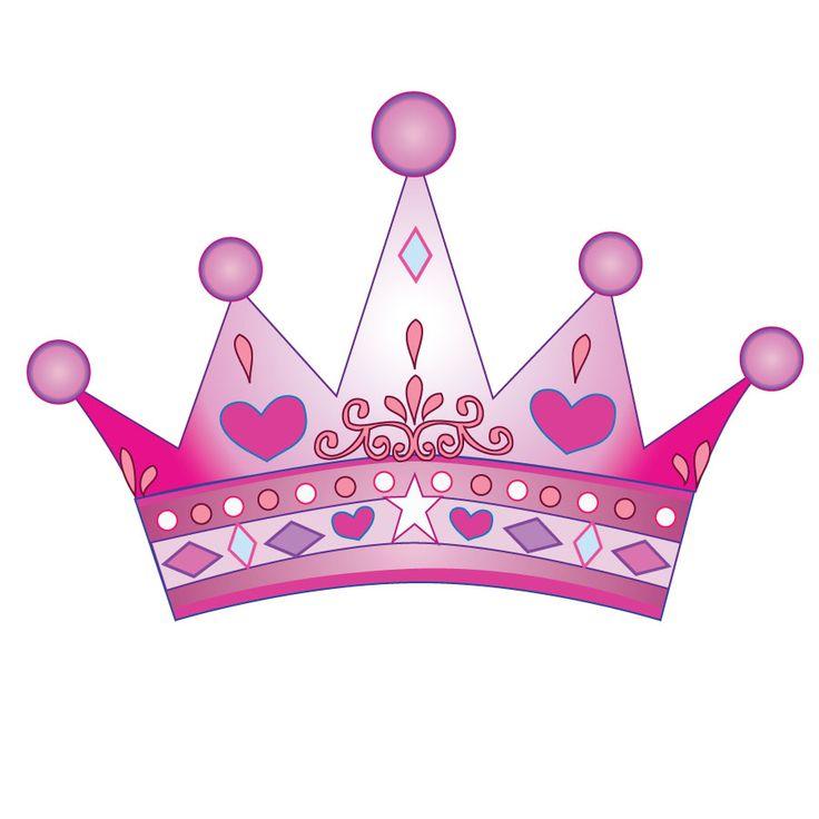 Tiara princess crown clip art clipart image