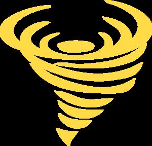 Tornado clip art 0 2