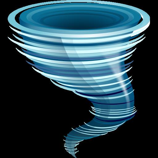Tornado clip art 0