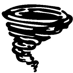 Tornado clip art free download clipart images 5