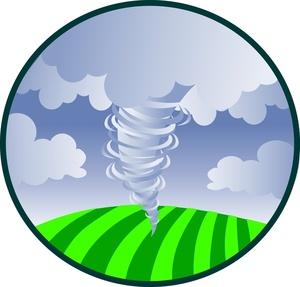 Tornado clip art free download clipart images 7