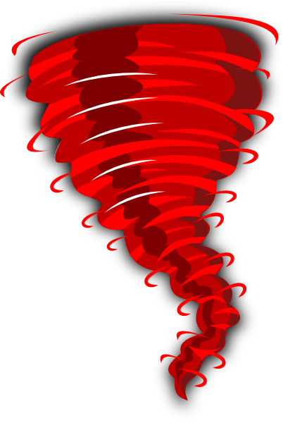 Tornado clipart clipart 2