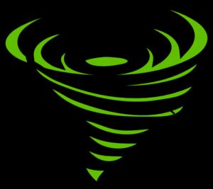 Tornado clipart clipart