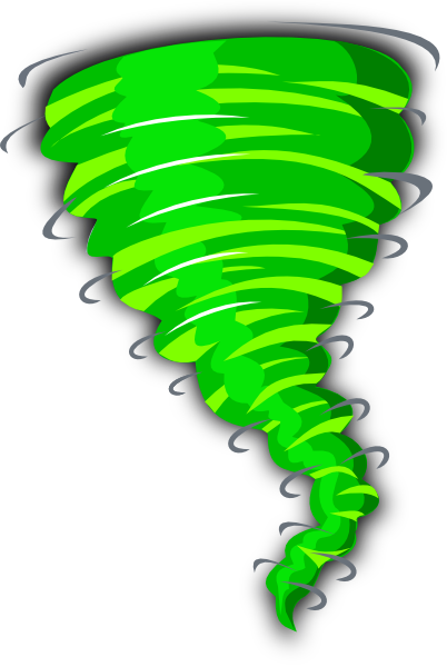Tornado clipart the cliparts