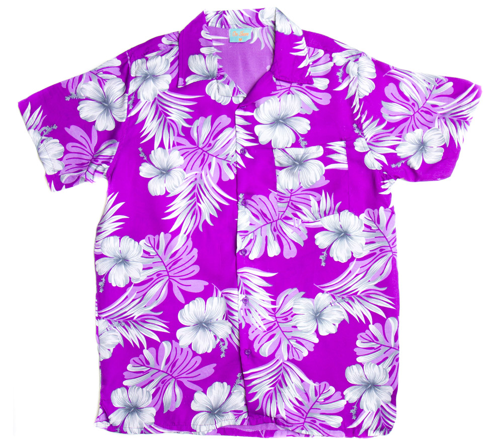 Tropical free hawaiian clip art flower luau 5 2