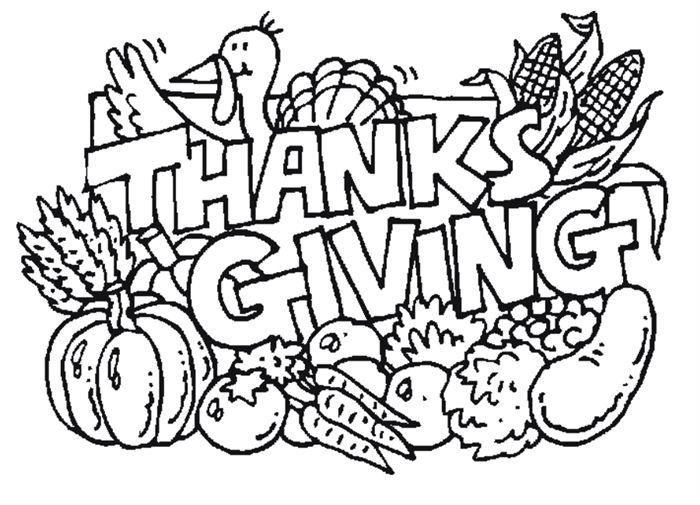 Turkey black and white happy thanksgiving