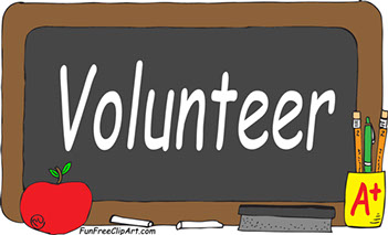 Volunteer how to motivate others help clip art