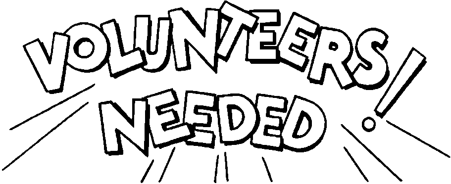 Volunteers needed for kcsma county fair kennesaw charter clipart