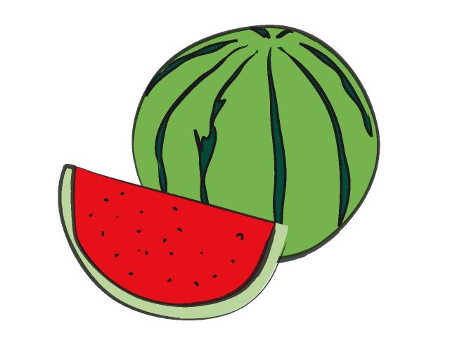 Watermelon clip art images free clipart