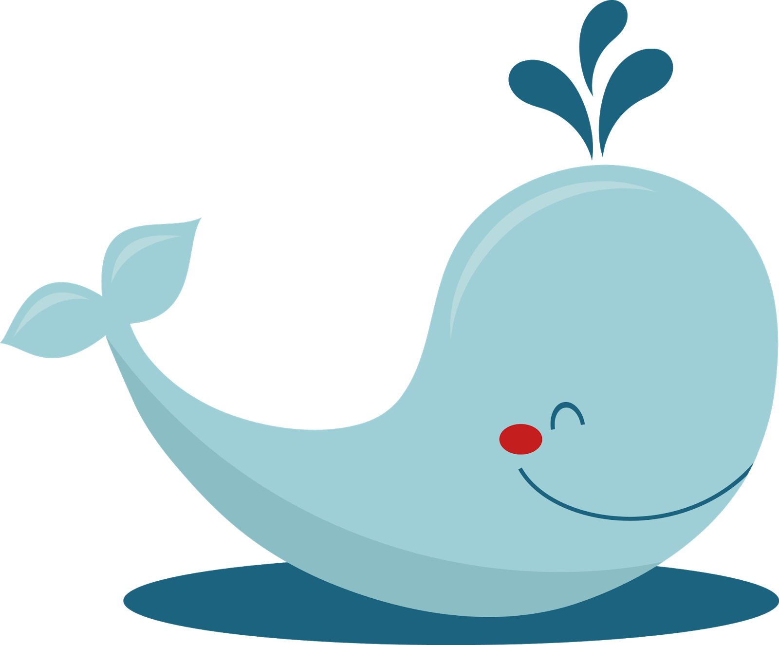 Whale clip art pictures free clipart images