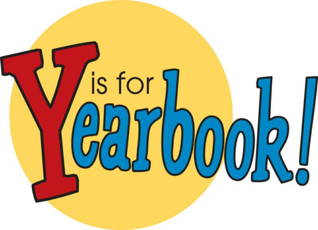 Yearbook clipart 3