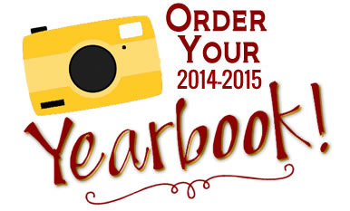 Yearbook cliparts