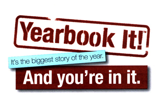 Yearbook club clipart 5