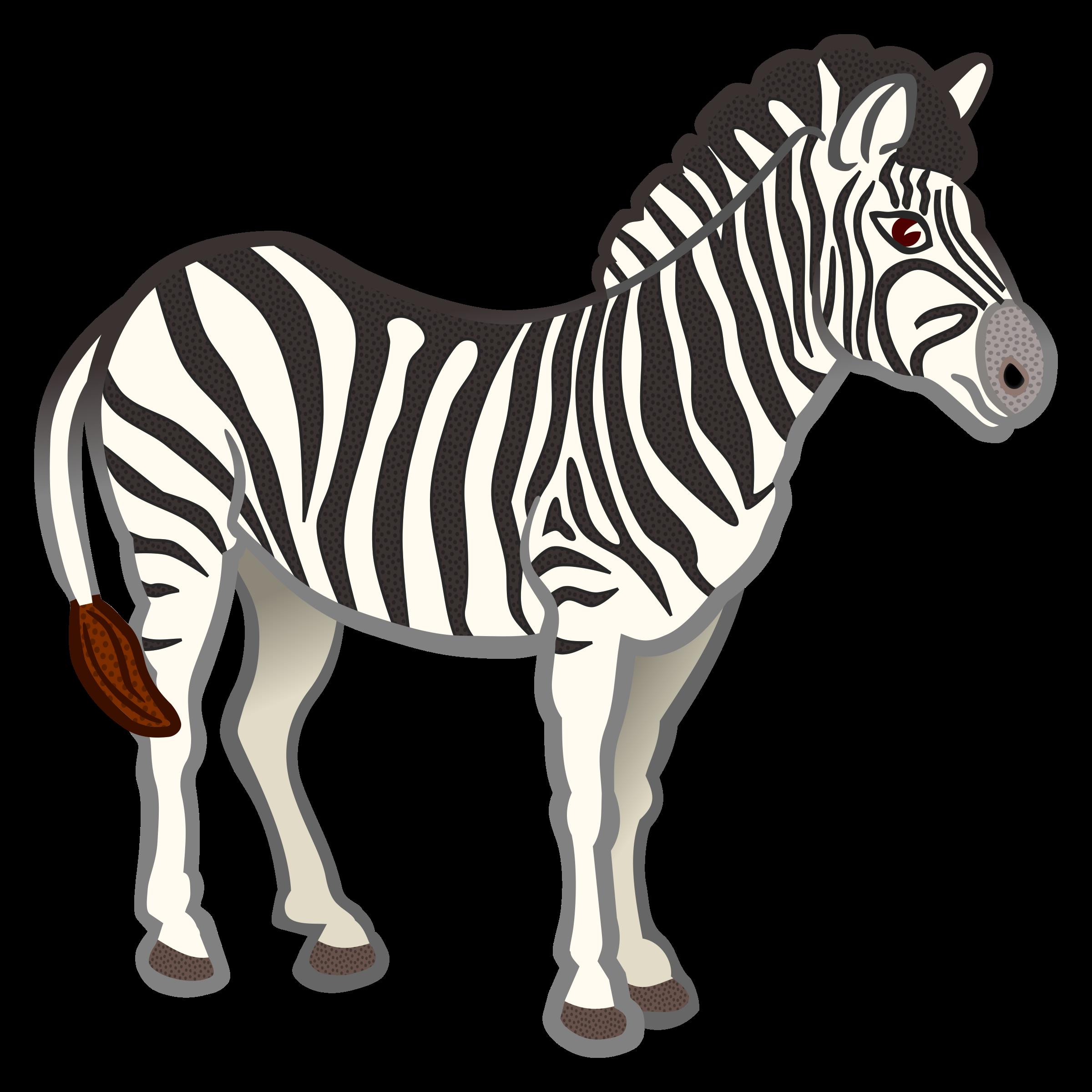 Zebra clipart zebraclipart zebra animals clip art 2 3