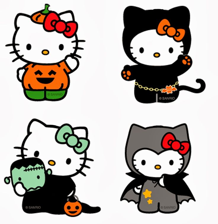 0 ideas about hello kitty clipart on