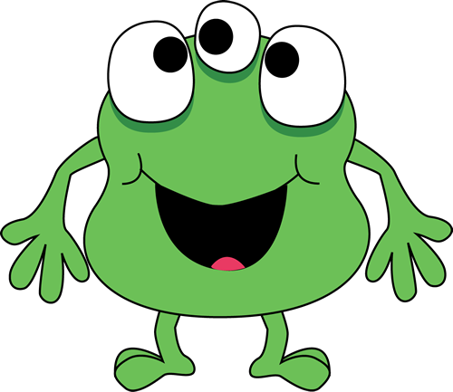 0 images about moustritos on cute monsters clip clip art