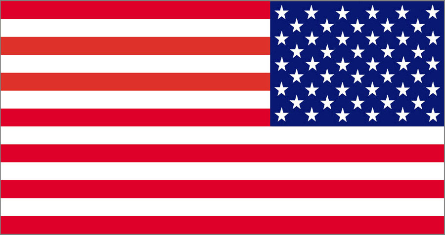 American flag clip art to download 2