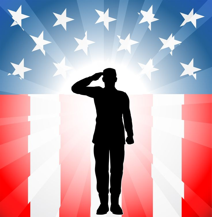 American flag united states clipart 3 2