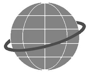 Animated globe clip art 4
