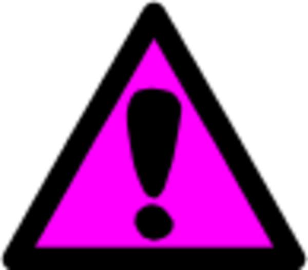 Attention clipart craft projects symbols clipartoons 3