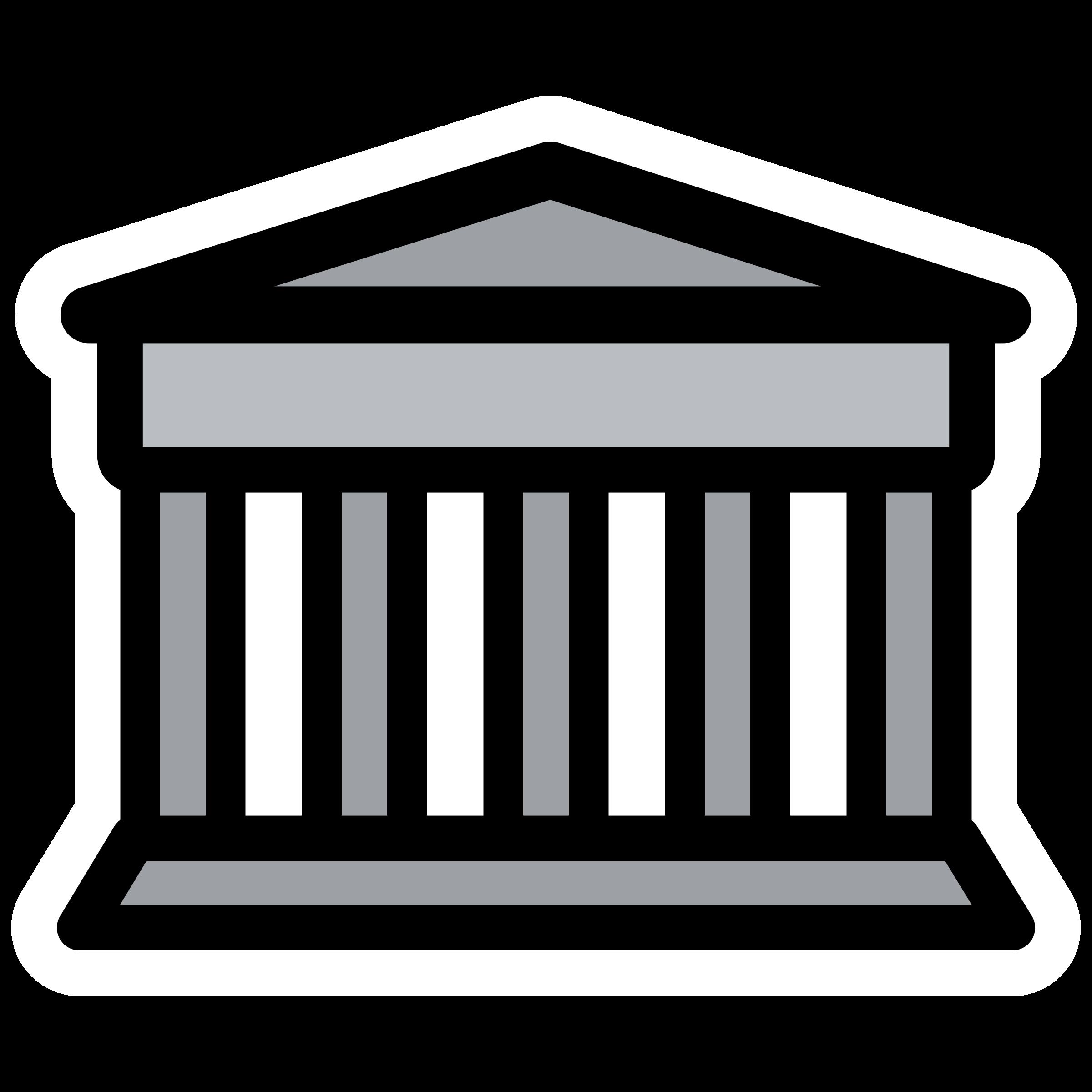 Bank clipart bank clip art image 4