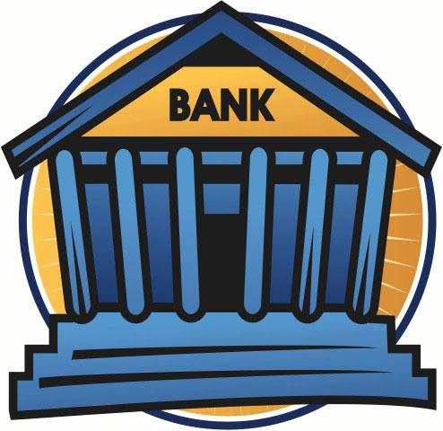 Bank clipart bank clip art