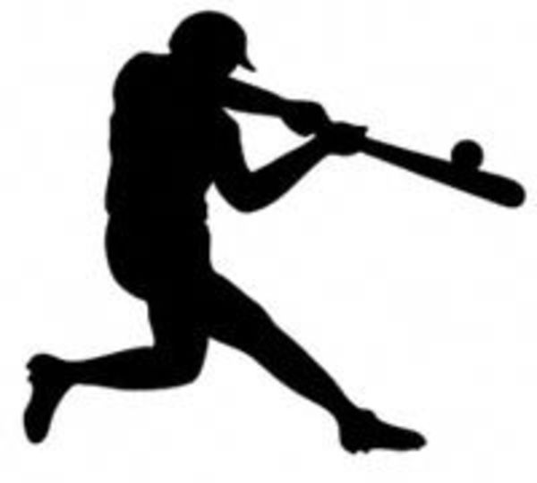 Baseball  black and white baseball clipart black and white 3