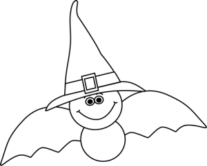 Bat  black and white halloween bat clipart black and white quotes for all