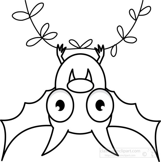 Bat  black and white search results for bat pictures graphics clip art