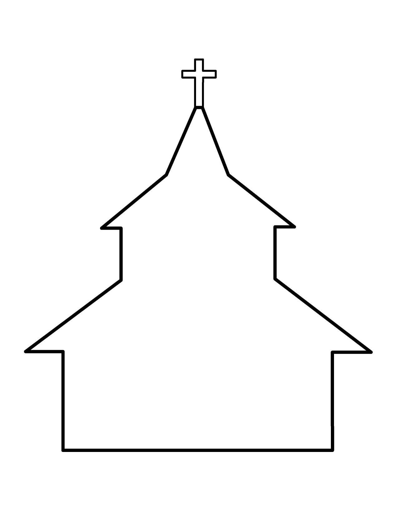 Black church clip art free clipart images 5