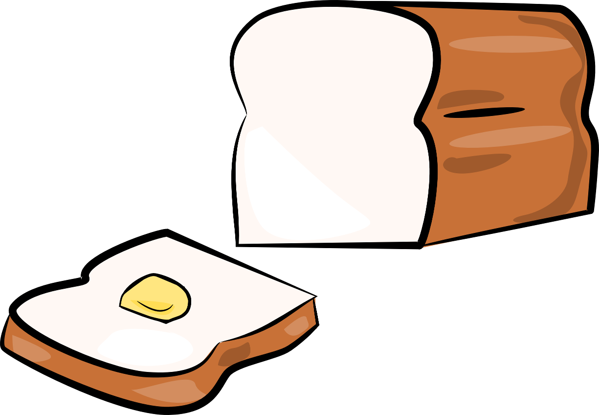 Bread clipart and illustration bread clip art vector image 9 2