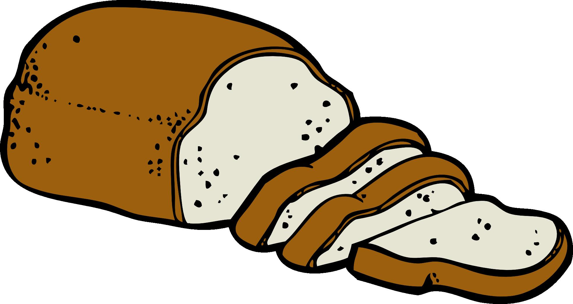 Bread clipart clipart