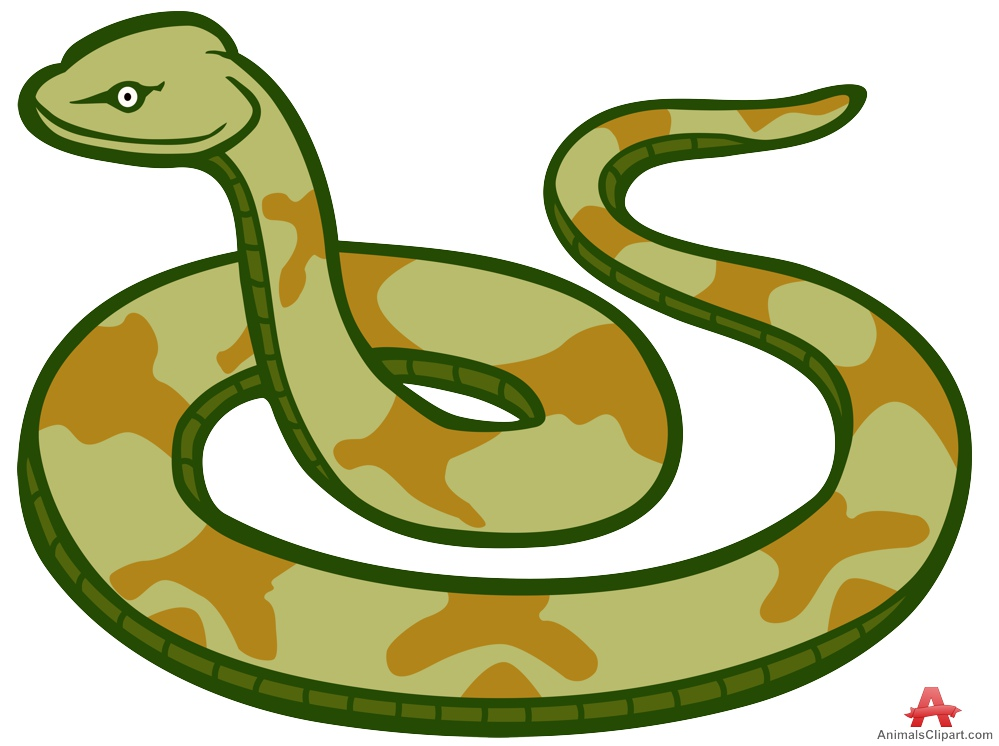 Cartoon snakes clip art page 2 snake images clipart free