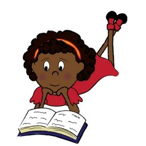 Child reading children reading clip art free and reading on