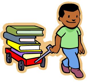 Child reading free clip art children reading 7