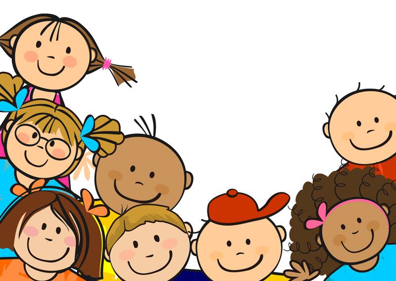 Children child reading clipart free clip art images