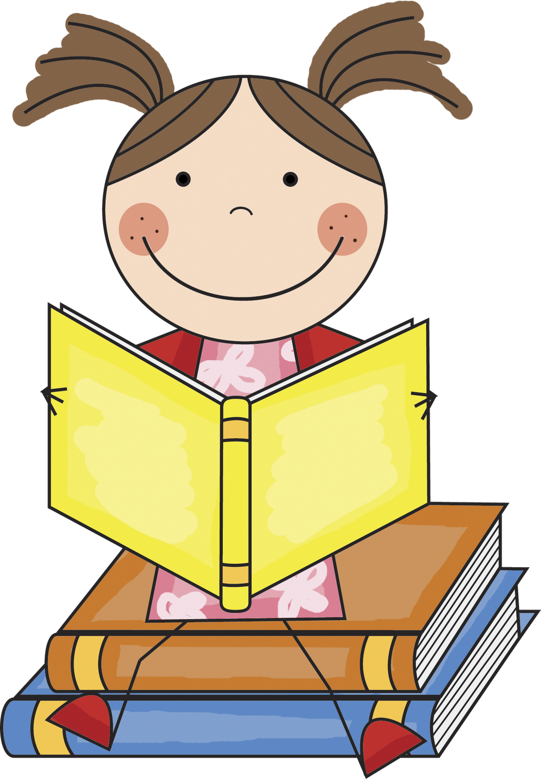 Children poetry clipart clipart