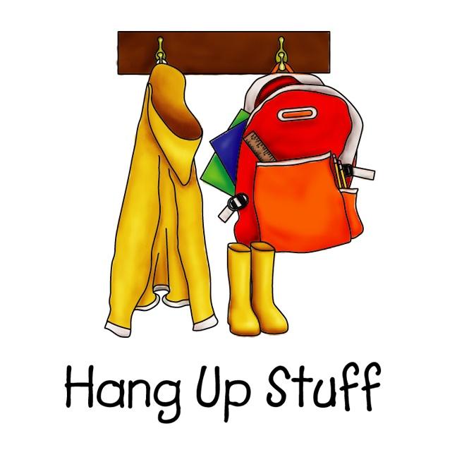 Chores clip art 2
