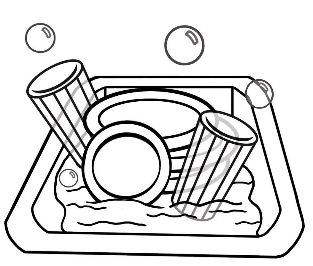 Chores clip art clipart free to use resource
