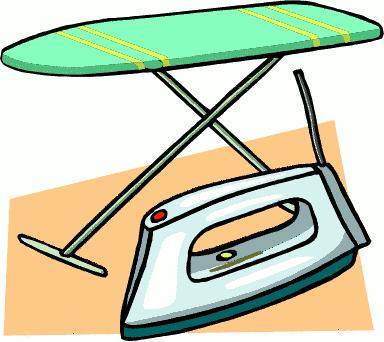 Chores clipart 3