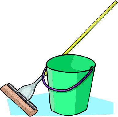 Chores clipart 5
