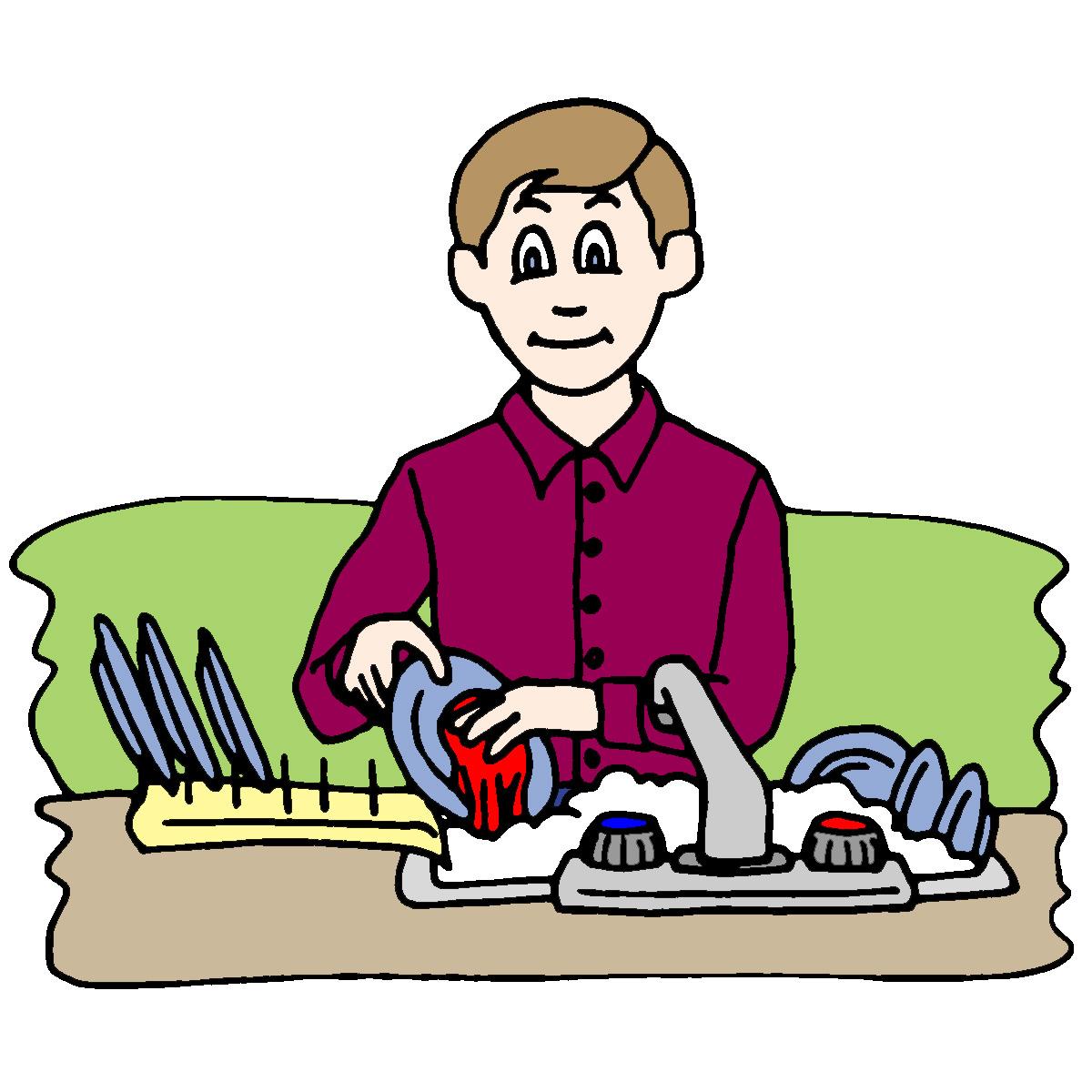 Chores clipart clipart
