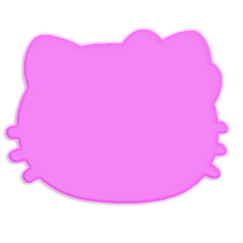 Clip art clip hello kitty 3 image