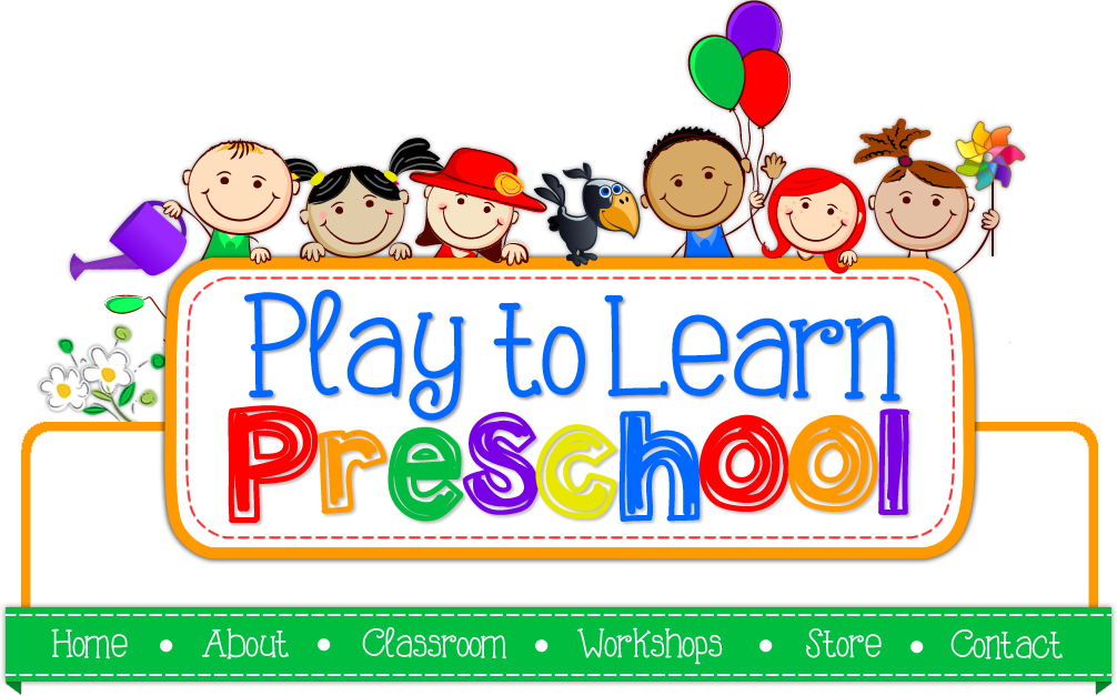 Clip art preschool clipart 3