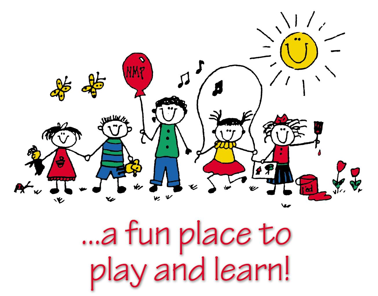 Clip art preschool clipart 4